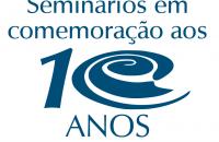 Seminários 10 anos PPGMet